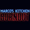 Marcos kitchen burnout